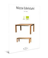 cover_produktblatt_diamond_garden_Nizza_Edelstahl